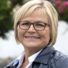 Sylvia Vogel