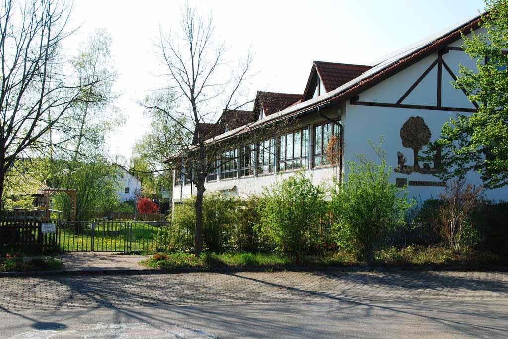 Schuleinschreibungen an der Grundschule Westerheim