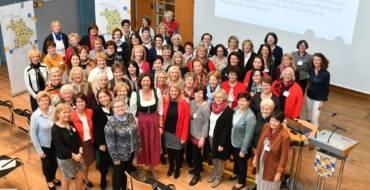 Pressemitteilung: Mehr Frauen für die Politik gewinnen