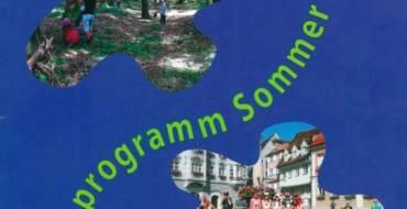 Ferienprogramm Sommer 2019