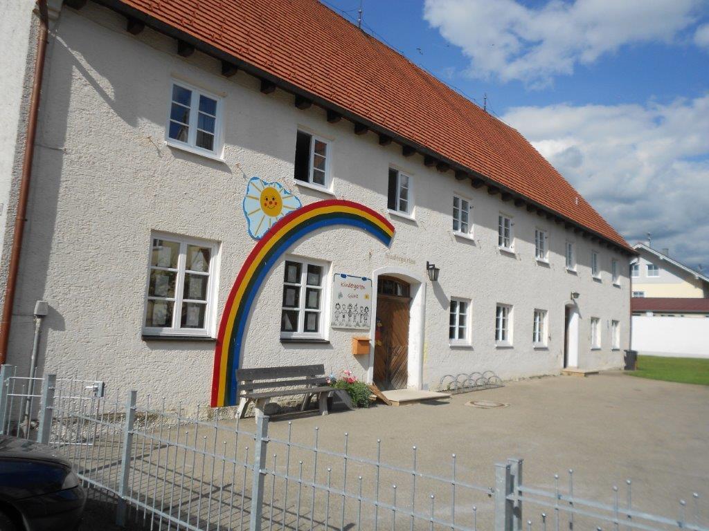 Kindergarten Günz
