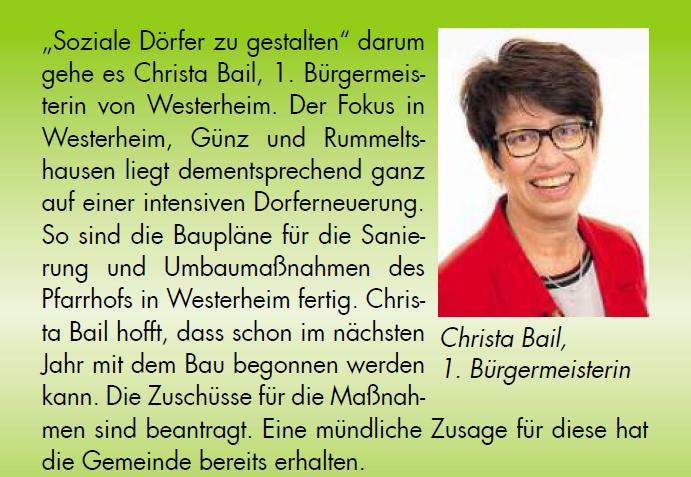 Westerheim – Günz – Rummeltshausen
